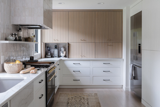 Wall Colors That Go Best with White Kitchen Cabinets in Omaha, NE