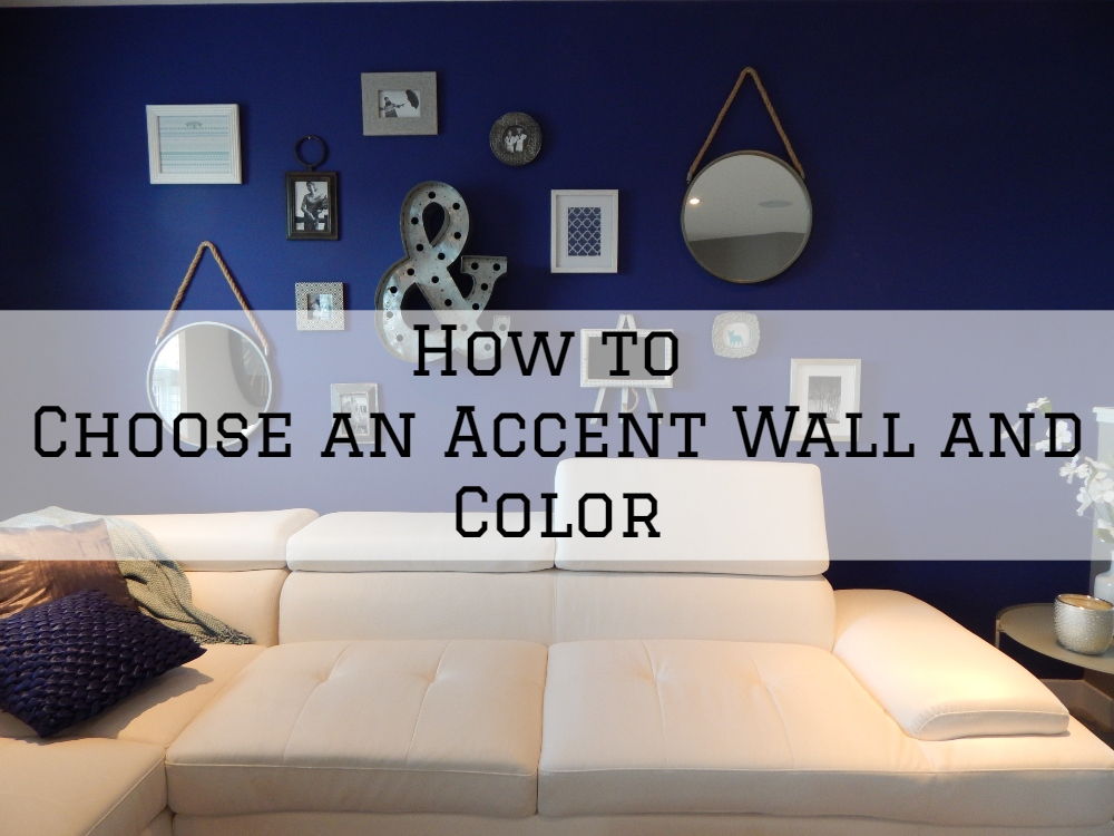 Best Accent Wall Ideas and Paint Colors in Omaha, NE