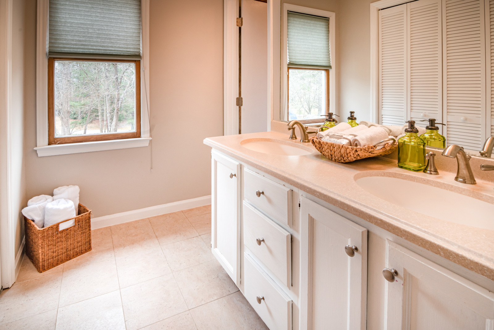 How to Prevent Cabinets from Chipping