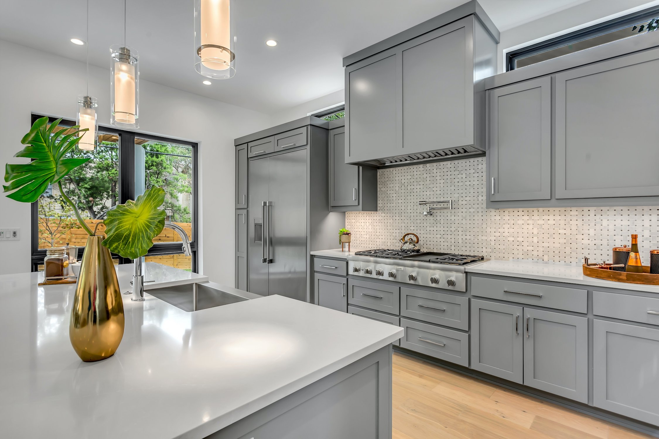 All About Painting Kitchen Cabinets in Omaha, NE
