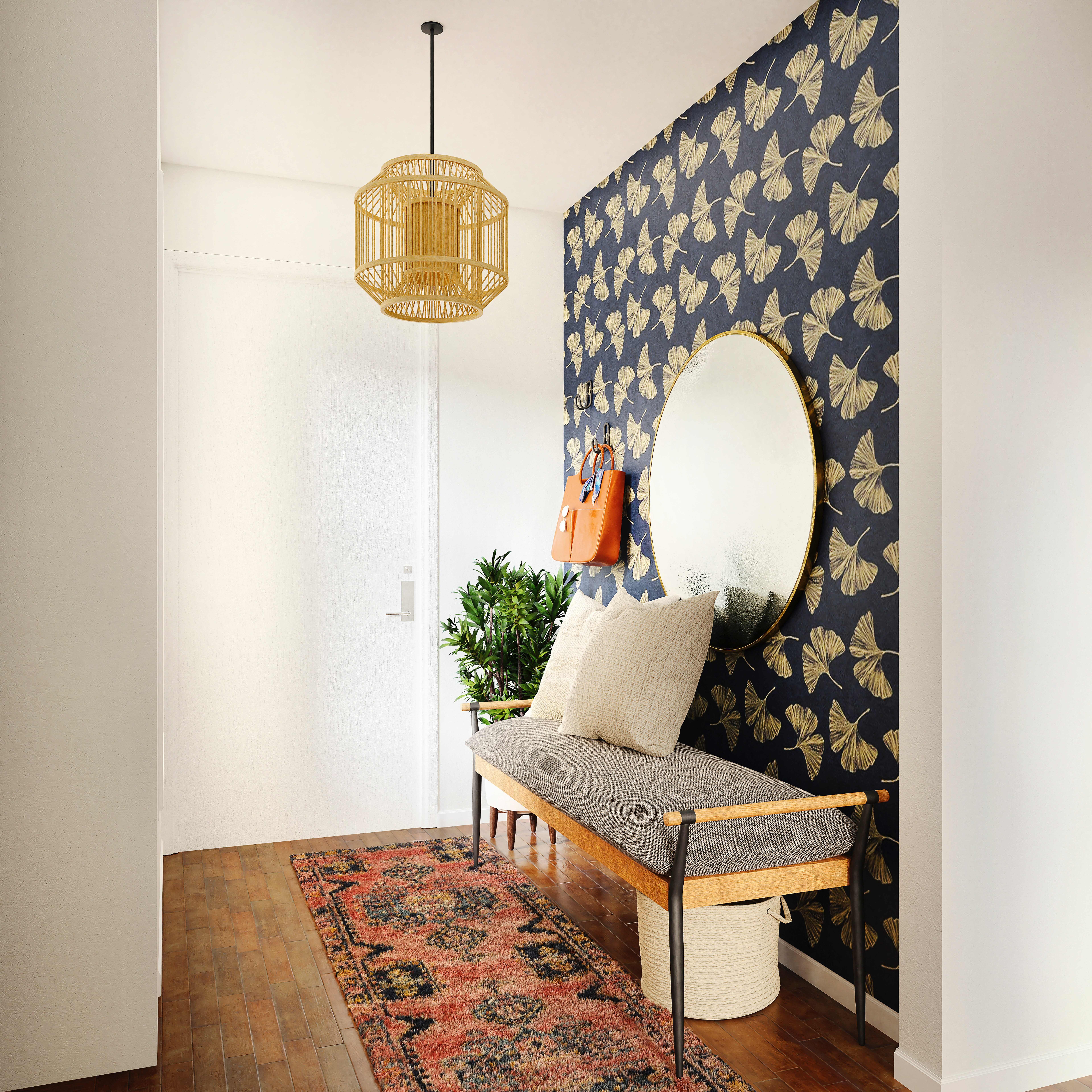 Best Colors to Paint Your Entryway in Omaha, NE